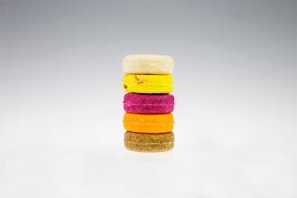 Photography LUSH Cosmetics New Shampoo Bars