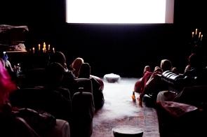 Scented Cinema