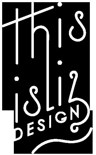 thisisliz design